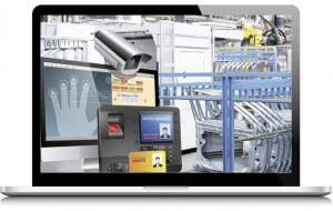 solución de control produccion presencia de AS Software