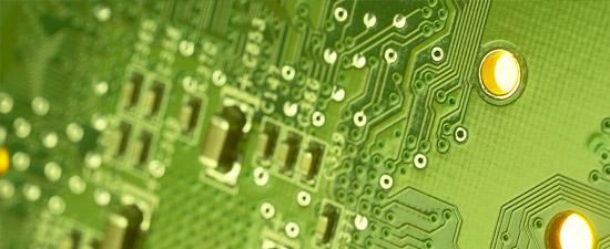 Sectores as software. Sector eléctrico y electrónico