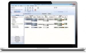 Solución de proyectos y servicios de AS Software