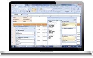 Solución de tablas dinámicas de AS Software