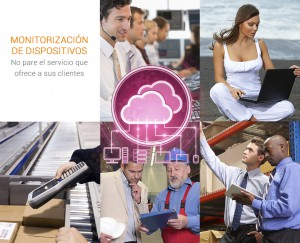 servicio monitorización dispositivos