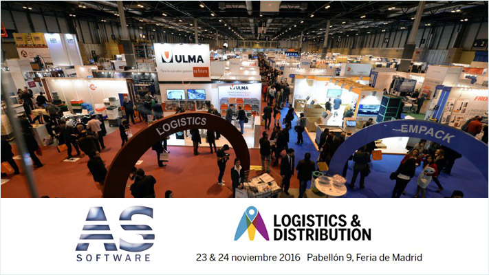 Logistics 2016 - AS Software