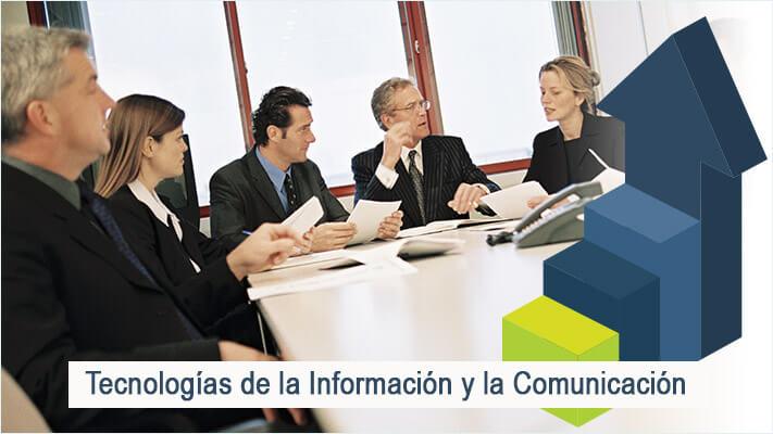 Tecnologías de la Información y Comunicación