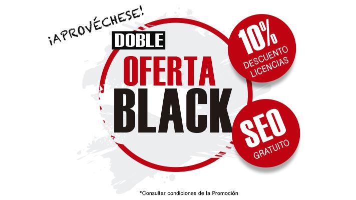 Black Oferta SEO eCommerce