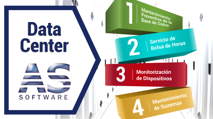 servicios data center