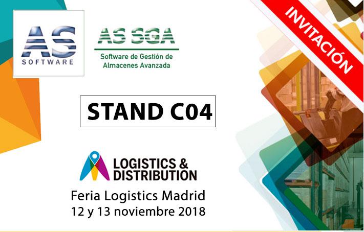 Logistics 2018