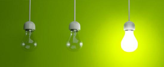Sectores as software. Sector de la iluminación