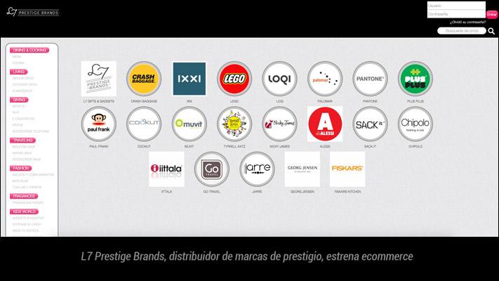 L7 Prestige Brands