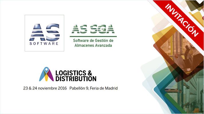 invitacion logistics 2016