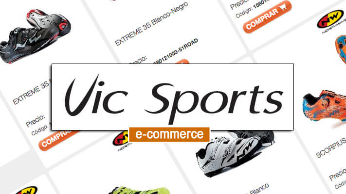 <b>VIC SPORTS</b>