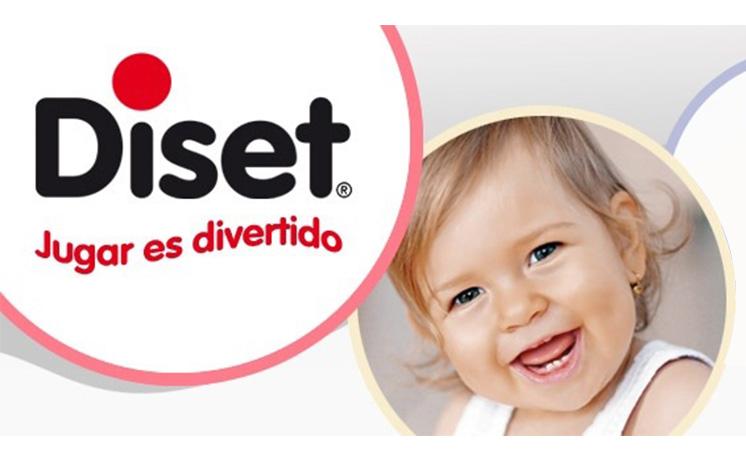 <b>DISET</b>