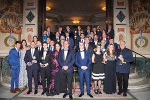 Premios SXXI