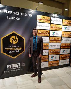 Premio Siglo XXI