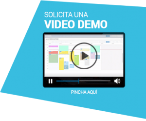 Vídeo Demostración CRM