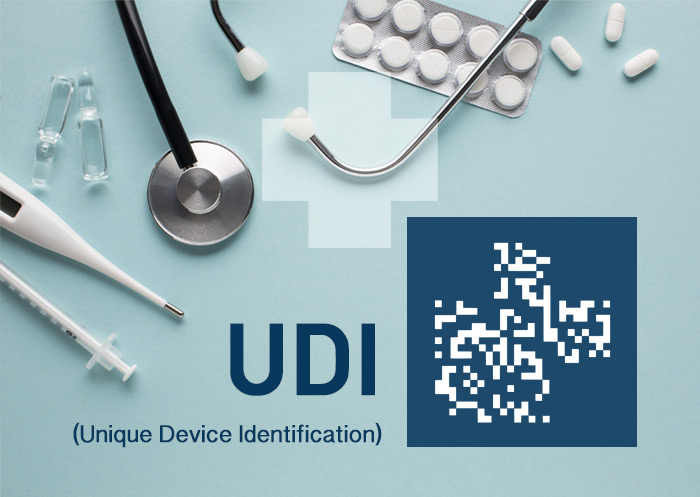 UDI (Unique Device Identification)