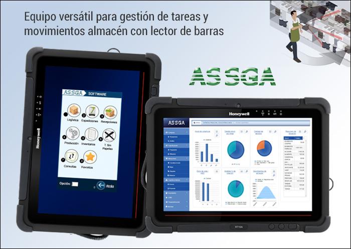 Tablet AS SGA