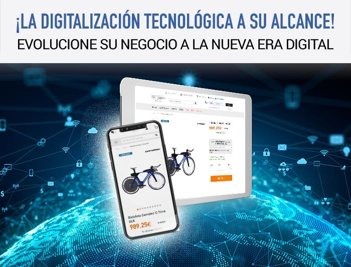 ecommerce digitalizacion