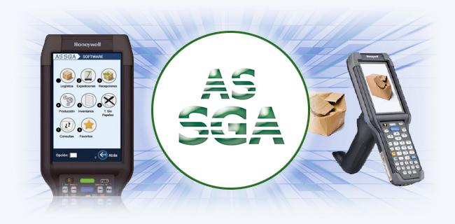 AS-SGA pda
