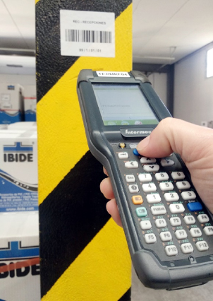 ibide rfid as-sga